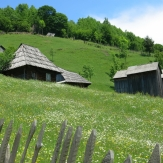Heritage of Nord Romania