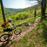 MTB in Small Carpathians