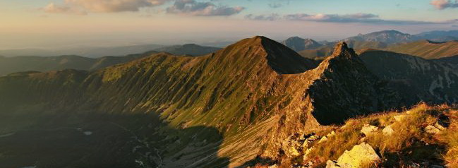 Hiking West Tatras